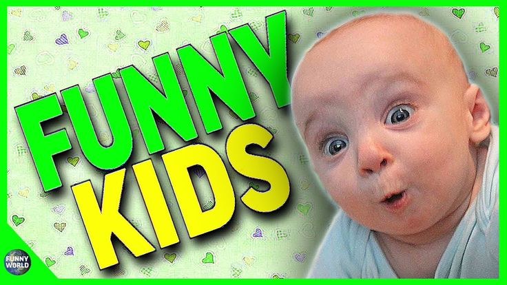 Funny kid videos. Try not to laugh or grin funny kid