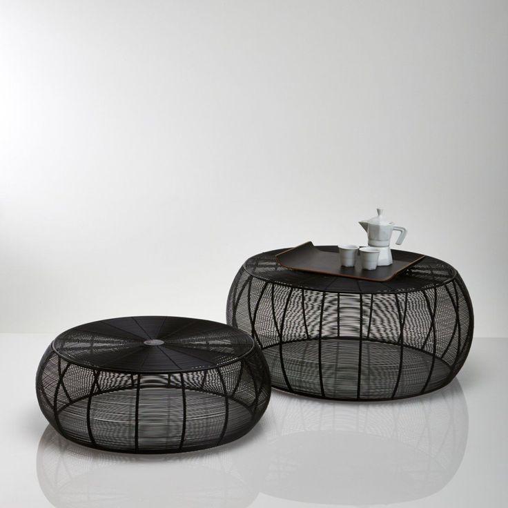 1000 id es propos de table basse ronde sur pinterest tables basses rondes bout de canap. Black Bedroom Furniture Sets. Home Design Ideas