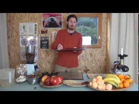 Le goûter des enfants- vivrecru.org - YouTube