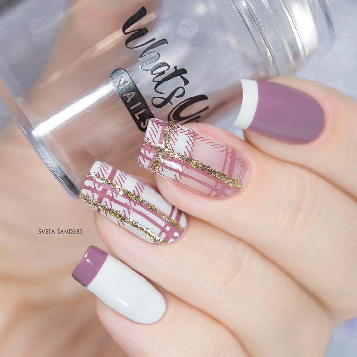 шохан света сандерс дизайн ногтей фото сменила цвет волос
