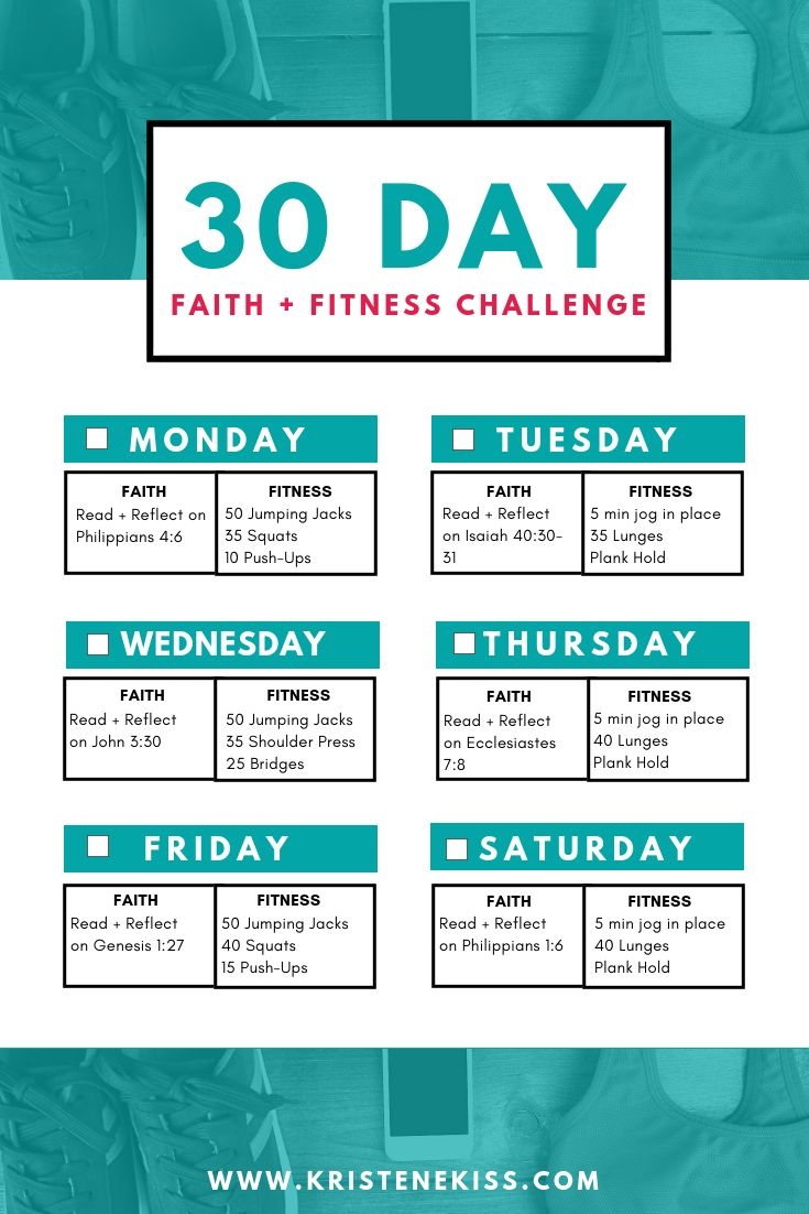 Resource Library Opt In Christian Fitness Workout Challenge Family Fitness Challenge