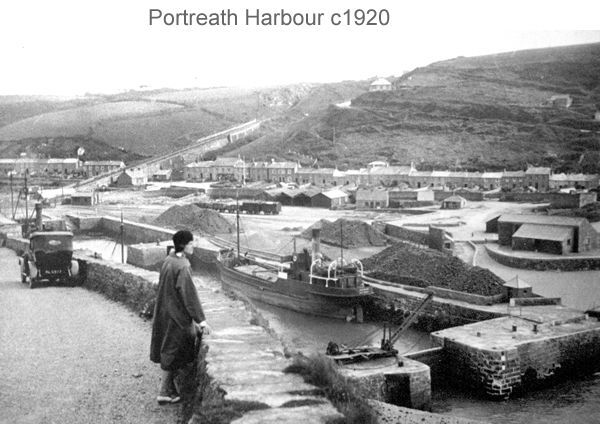 Portreath Images