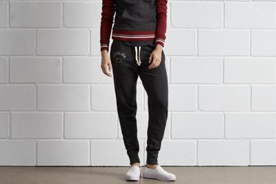 Tailgate USC Gamecocks Sweatpant by  American Eagle Outfitters | The Gamecock's have their own live gamecock named Sir Big Spur in attendance at all football and baseball games. Shop the Tailgate USC Gamecocks Sweatpant and check out more at AE.com.