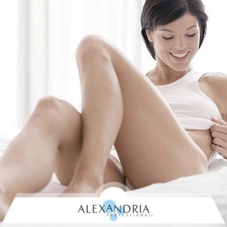 wax alexandria brazilian bikini