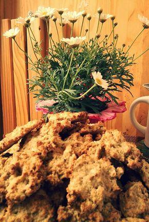 Zabpelyhes-almás-fahéjas-diós keksz