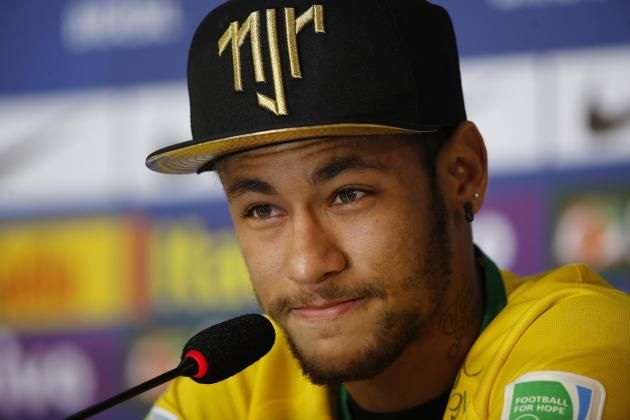 Neymar Speaks About His Injury, Brazil's Collapse, 2018 World Cup and More #worldcup #fifaworldcup #neymar #brazil