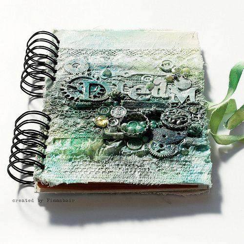Finn's journal