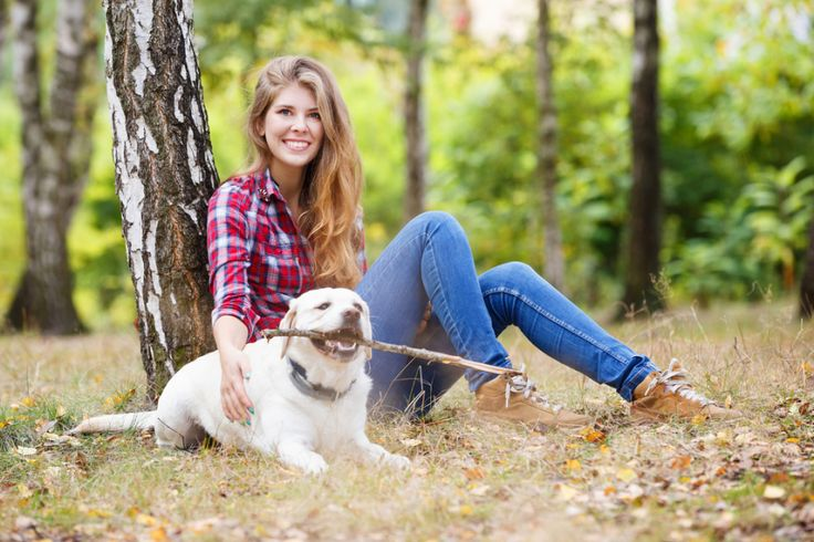 13 Things That Happen When You Date A Girl Who Loves Her Dog | Thought Catalog For Sarah Allison
