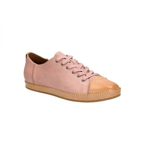 Flounce Free by #Clarks Pink leather xigoros.com