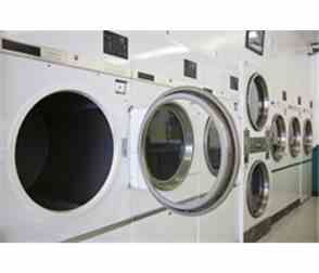 Profitable - Coin Laundromat-Dry Cleaners For Sale - on BizQuest.com