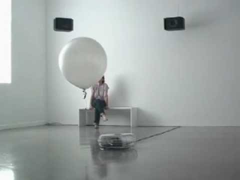 LAB 50. Céleste Boursier-Mougenot. Music by Chance