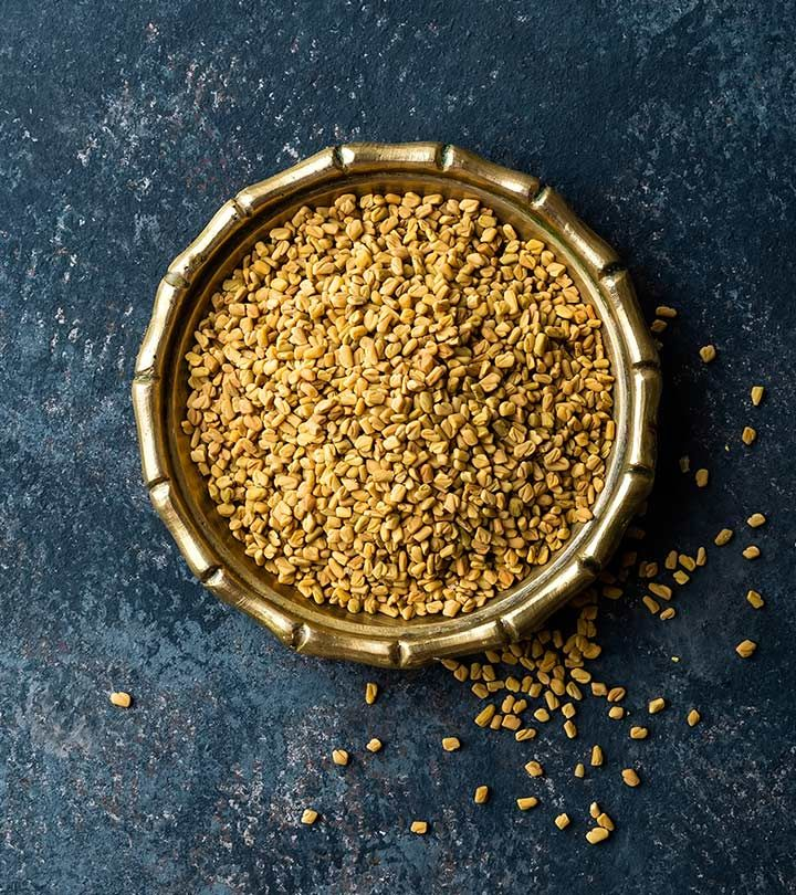 8 Side Effects Of Fenugreek Seeds That You Should Be Aware Of