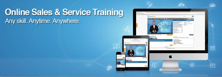 SalesITV provides Sales Training Techniques that will markedly boost the sales skills, performance or confidence of your sales teams . His sales trainer will train your staff on the methods of achieving sales through best marketing strategies.