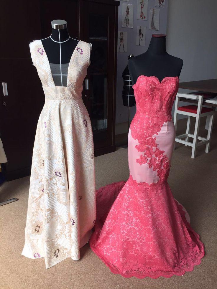 #patrenmakingclass#weddingdress