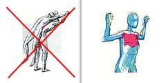 Физические упражнения при сколиозе для всех мышц тела