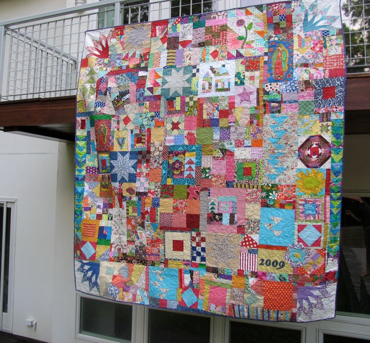 V Findlay Wolfe BLOG: Blogger's Quilt festival