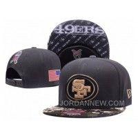 NFL San Francisco 49ers New Era Snapback Hats 890 Super Deals