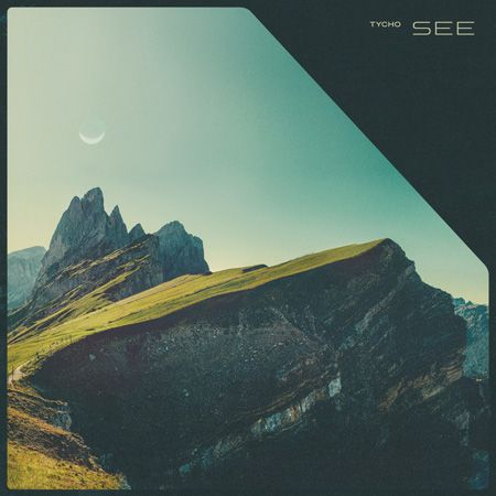 Tycho - See (2014)