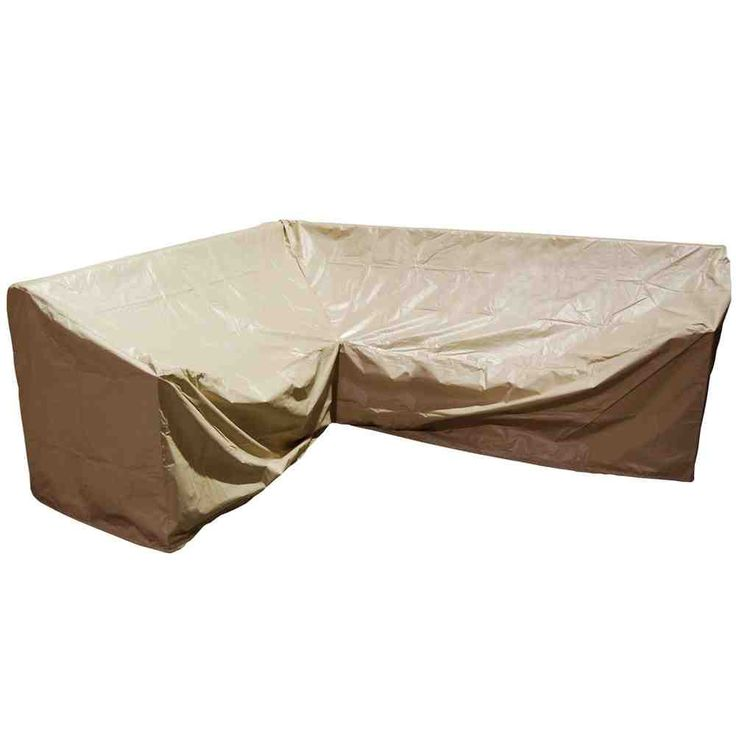 High Quality Outdoor Sectional Furniture Covers