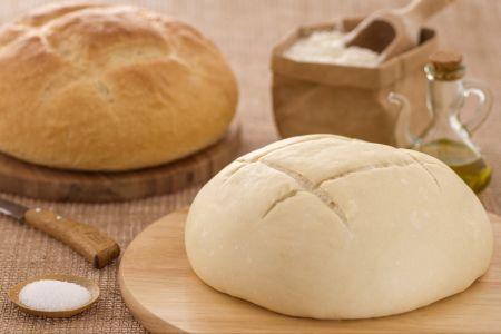 Ricetta Pasta per il pane - Le Ricette di GialloZafferano.it