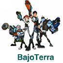 BajoTerra Memory