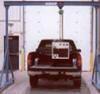 Fixed Height Steel Gantry Crane