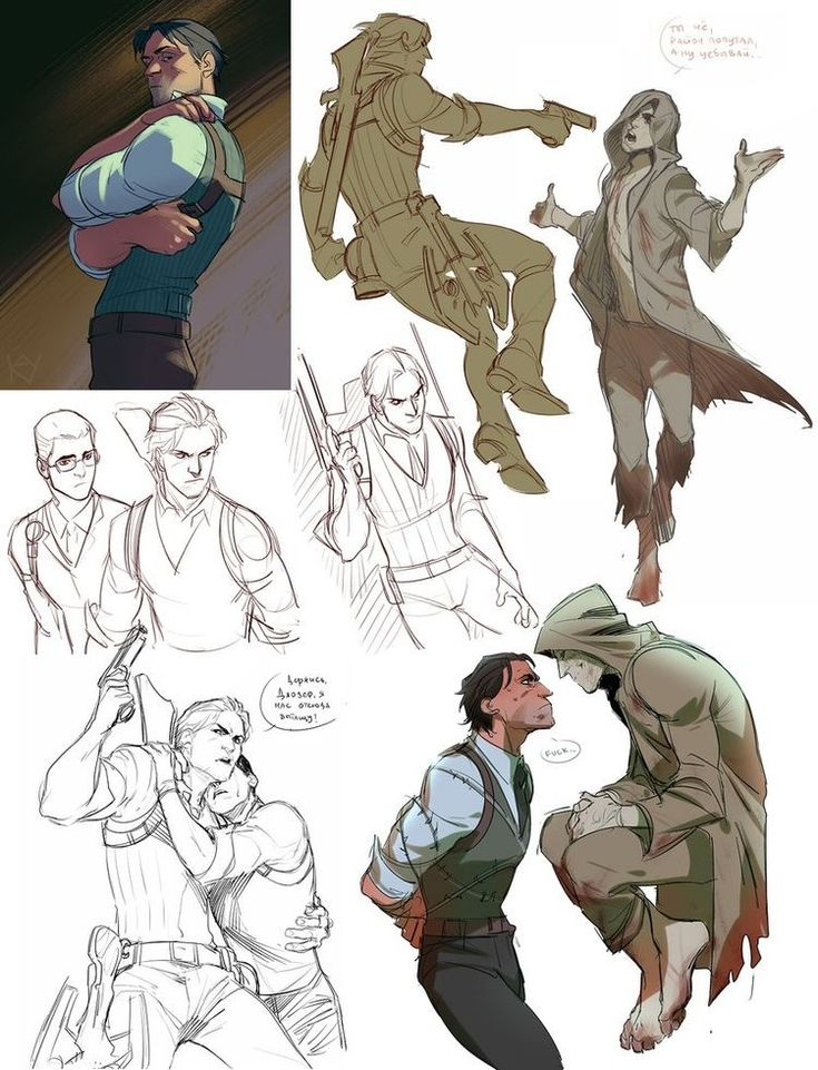 Pin by Rachel Maxey on Video Game Art The evil within