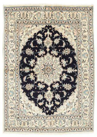 Nain carpet VXZZ318 218x154 cm from Persia / Iran - Buy your carpets at CarpetVista.com £582