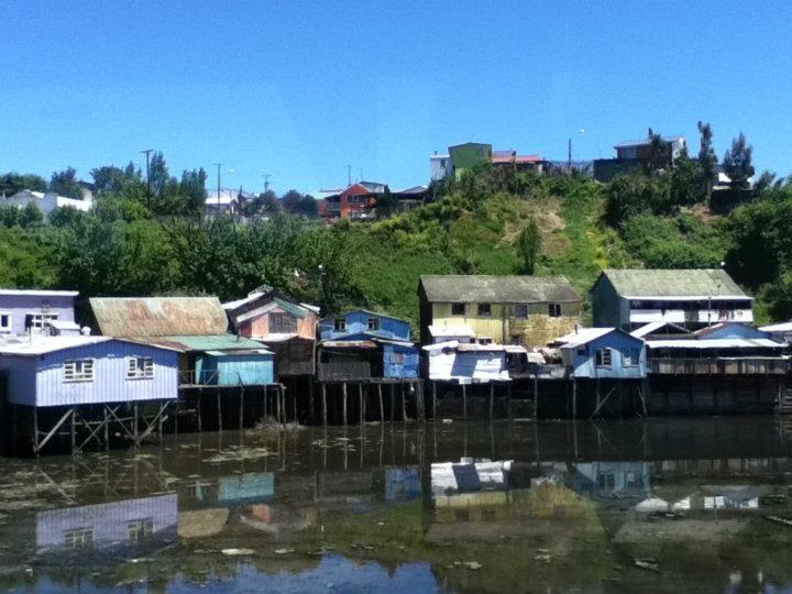 Chiloé- Chile