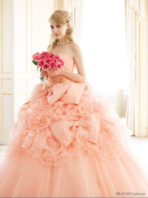 女の子の憧れ♡Barbie BRIDALのドレスがが可愛いすぎる!プリンセスの1週間|キャンディポット