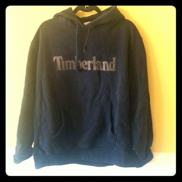 Timberland men's hoodie stitcheeld logo timberland hoodie men's Timberland Tops Sweatshirts & Hoodies