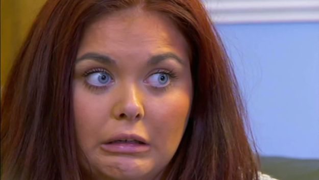 """Well done, Scarlett. You winner. 