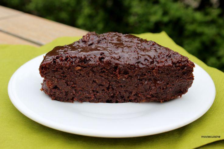 Najlepšia čokoládová torta na svete! Ani Johnny Depp neodolá!