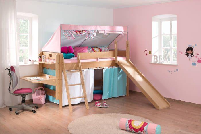 VARIETTA Kinderzimmer - Kinderzimmermöbel & Kinderzimmer komplett Sets