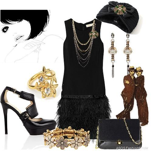 *** The 20s *** | Women's Outfit | ASOS Fashion Finder
