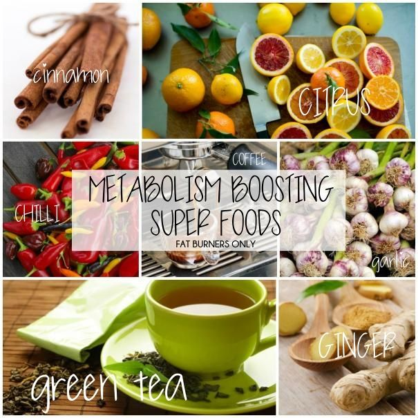 Dieting and weight loss can sometimes take a toll on our body's metabolism. Here are 7 fantastic foods to help crank up your metabolism and get you feeling hot hot hot  Really want to get things moving and turn your body into an absolute fat burning furnace? Check out our website for awesome metabolism boosting fat burning supplements at fantastic prices. Have an awesome day!  - TEAM FBO ‪#‎motivation‬ ‪#‎fitness‬ ‪#‎health‬ ‪#‎fatloss‬ ‪#‎weightloss‬ ‪#‎metabolism‬