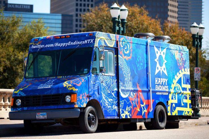 The 16 Best Food Trucks in Houston
