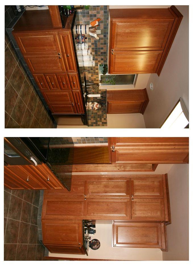 Northwest stone fabricators llc kitchens kitchen for Perfect kitchen fabrication