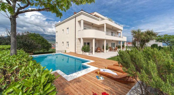 Luxury Apartments Klara , Spalato, Croazia