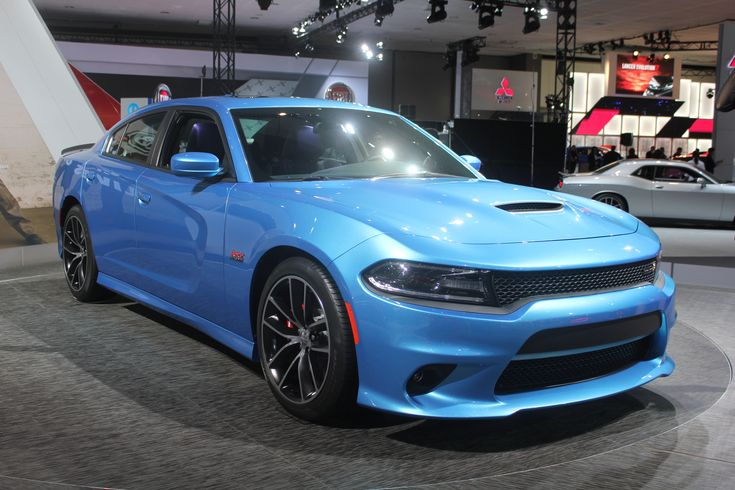 Dodge Charger - Wikipedia, the free encyclopedia