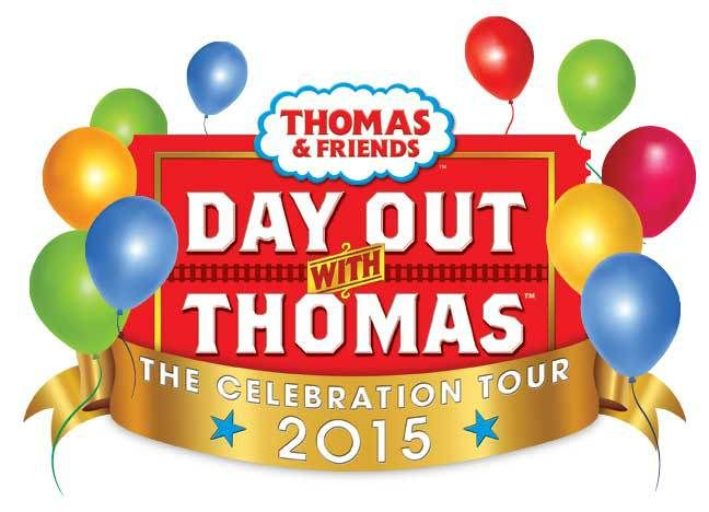 Day Out With Thomas – Squamish, BC #giveaway #DOWT #ThomasObsessed