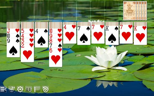 Spider Solitaire Free - Review