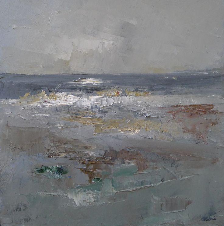 Barassie Beach Ayrshire