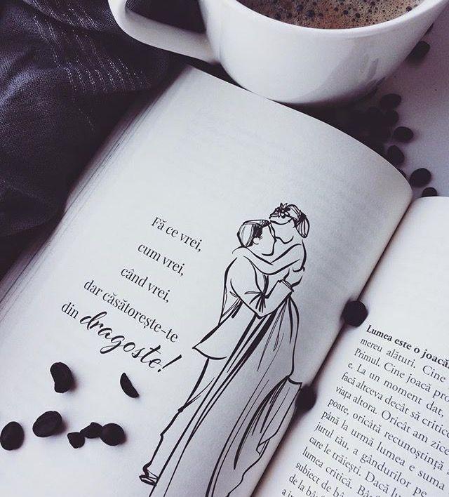 Casatoreste-te din dragoste!