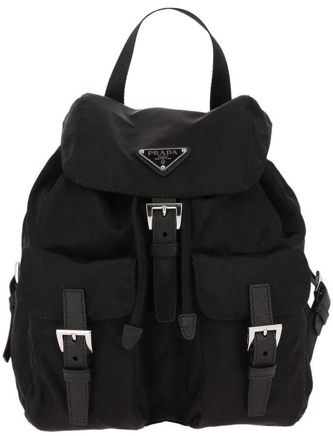 bdc7528005 Backpack Shoulder Bag Women Prada