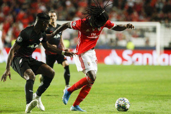 Sl Benfica On Sport Lisboa E Benfica Andebol Atletismo