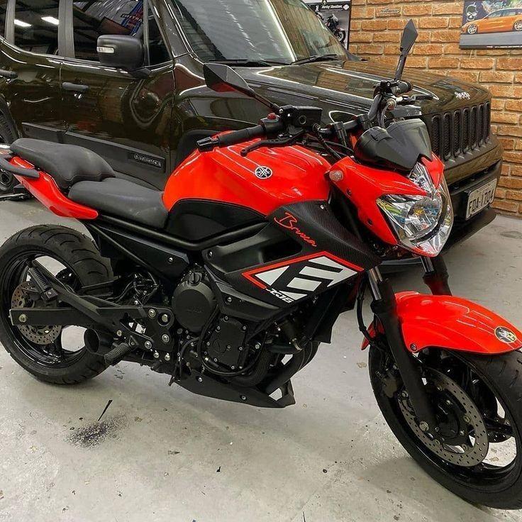 Umgebautes Motorrad Yamaha FZ1 Fazer von MOTO-VÖLKL - Völkl GmbH - 1000PS.at