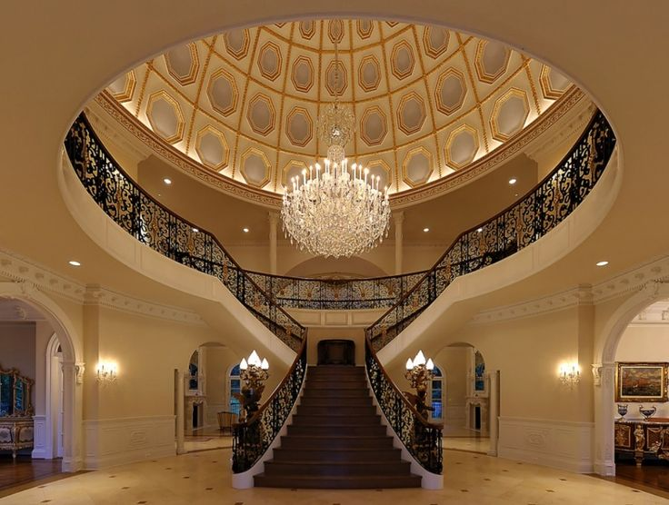 Luxury Homes Foyer 110 best beautiful luxurious homes~mansions images on pinterest