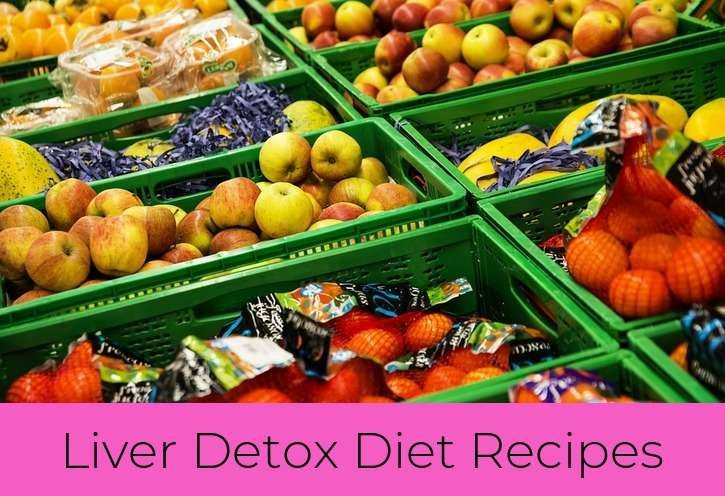 Lovely Body Detox Cleanse Walmart | How To Detox | Food