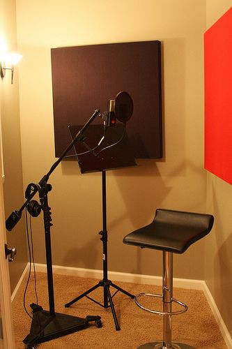 Strange 17 Best Ideas About Home Recording Studio Equipment On Pinterest Largest Home Design Picture Inspirations Pitcheantrous